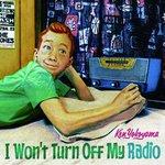 今日は Ken Yokoyama のシングル「I Wont Turn Off My Radio」の発売日! 先輩からのバトンを勝手に受け取った気になって...行けるとこまで行っちゃるぞー! #もんげー http://t.co/mCKkDN81Ub