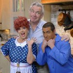 """Paula Deen Fires Social Media Manager Behind """"Brownface"""" Tweet http://t.co/HfciRNBv9j http://t.co/8x1dcl1mH7"""