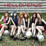 Hello Venus are ready to get their groove on for their comeback! http://t.co/gSJa2laX44 http://t.co/5CQBzlxvXw