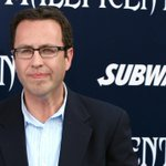 .@SUBWAY suspends relationship with pitchman @thejaredfogle after raid at home http://t.co/RXCF3cqOQv http://t.co/LMfVDK6dVp