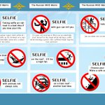 Save a comrades life with Russias official guide to selfie safety http://t.co/5kGjNP2dEi http://t.co/obpBYVenvx