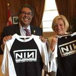 .@Trent_Reznor sends Mayor @Nenshi 'polite letter' over @nineinchnails logo T-shirts http://t.co/gwI7PCgBrF http://t.co/h8IzRqrqvb