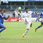 [FINAL] En el estadio Capwell de la ciudad de Guayaquil, @CSEmelec 1 (Pinillo) @LDU_Oficial 0 Copa Pilsener http://t.co/6OFH4Zg3Fu