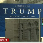 Reports say several illegal immigrants may work at Donald Trumps hotel construction site http://t.co/XTJGoj4Uwe http://t.co/2qrjBZUZfl