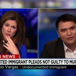 ".@joseiswriting: ""Donald Trump talks about immigration as if its a Mexican problem."" http://t.co/OeNACklVJq @CNN http://t.co/AwCGxDKPBm"