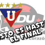Hasta el final con #LDU el domingo se define todo VAMOS #LDU @somos_liga @YosoyLDU @Yotedare http://t.co/82JtwqlcLK