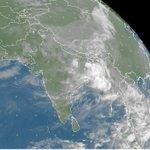 Latest Satellite Image of Nepali Sky (NPT=UTC+5.45) [Auto tweet] #Weather: http://t.co/X1fEYdVqoo #SatImage #Nepal http://t.co/bhTTqdSdCR