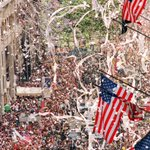 USWNT will get first-ever NYC ticker-tape parade to honor a women's team. http://t.co/WGTjaSimKx http://t.co/pPrJ9ZNO1y
