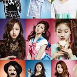 #JYP Entertainment Aiming to Debut New Girl Group #TWICE This Year! http://t.co/bSwdPtqgx8 http://t.co/oh5KX9fehY
