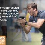 Tras la derrota ante #Emelec, Luis Zubeldía señaló que #LDU aún puede ganar la etapa » http://t.co/j5iJihCzDW http://t.co/a05sCukv1u