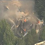 Pics from #Chopper9 of serious apartment fire in #Burnaby - On Linwood Street. Livestream: http://t.co/ocS7JR6r8I … http://t.co/q7F5LttAOL
