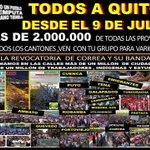 No quiero dañarles el momento de #PapaFranciscoEnEcuador pero Ministros @ppsesa @fcorderoc vean estas perlas... http://t.co/jDcc0ckWmU