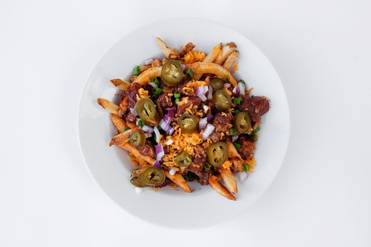 I have been craving our #chilicheesefries all week! #24ATX http://t.co/ls6Sme9sgi