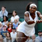 Former No. 1 Victoria Azarenka is at her best, but Serena Williams is even better http://t.co/9uA1IgF2yv http://t.co/Xdm9AkXXT8