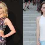 .@DiannaAgron and @KaitlynDever looked chic as ever at the Vogue Paris dinner! http://t.co/QYOWgJ7y5G http://t.co/zhNgNGD3ps