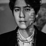 Super Junior #DEVIL Teaser Kyuhyun http://t.co/SEQWgd1hMg