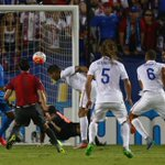 One down! Clint Dempsey scores a brace as #USMNT beats Honduras in Gold Cup Opener, 2-1. http://t.co/kuswY4waEr