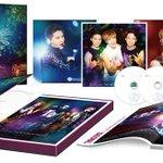 2014 JYJ Asia Tour Concert『THE RETURN OF THE KING』DVD発売決定 注文受付開始日:7/24(夜9時) 日韓同時発売予定日:8/14 http://t.co/stRigkhFcu http://t.co/y7D9vPsSUb