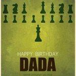 The Man who brought revolution in Indian Cricket, Fan For Life....SOURAV GANGULY???? #HappyBirthdayDada #DadaGiri http://t.co/1O8vxR1BjT