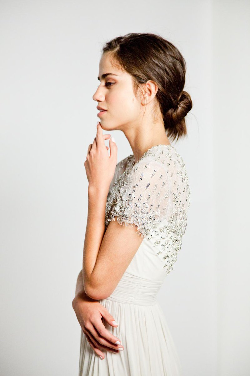 Coming soon to @getthegloss, @brucemasefield reveals how to re-create the hottest #hair trends this season #Bridal http://t.co/ooi7UkIsEM