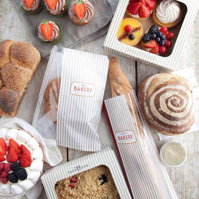 Righteous Bread. Sinful Cake. Handcrafted daily in the F&B Bakery. RT TO WIN an F&B jute bag chock-full of them! http://t.co/syydHjVcf0