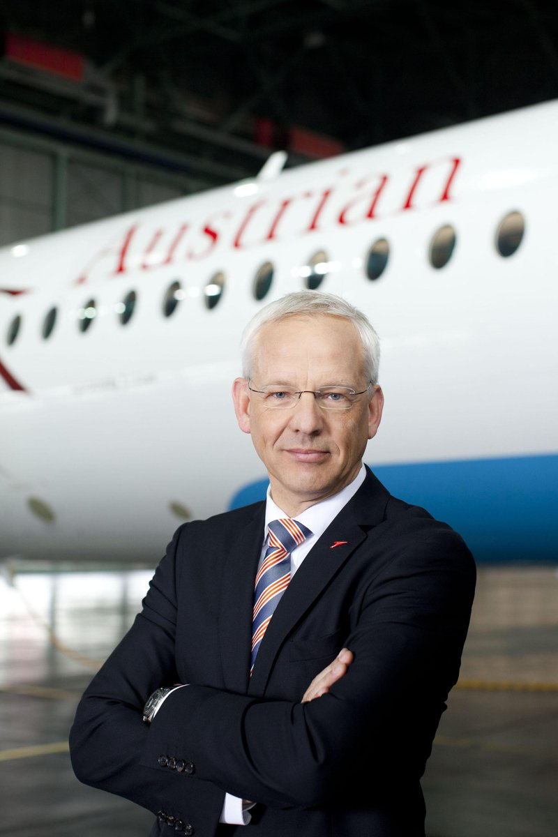 Klaus Froese Joins Management Board of Lufthansa Passage as COO: