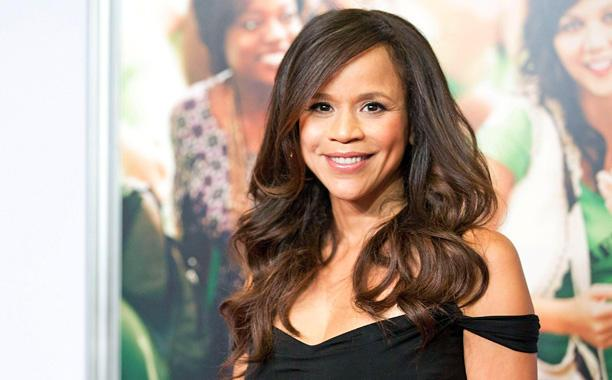 ICYMI: Rosie Perez has decided to leave 'The View':