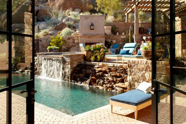 les plus belles terrasses de pinterest. Black Bedroom Furniture Sets. Home Design Ideas