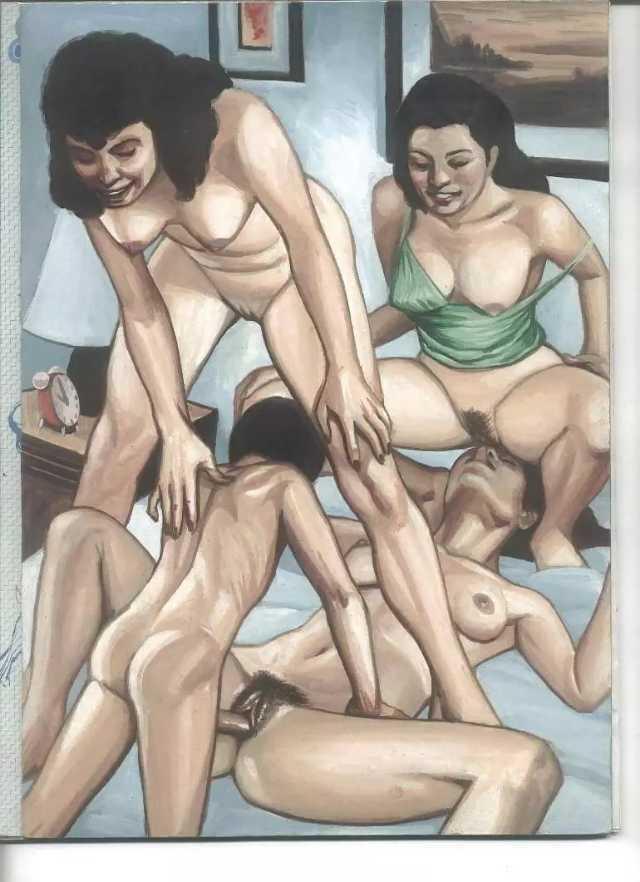 мама и сын порно рисунки № 293512  скачать