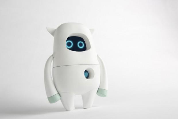 AKA社のロボット「Musio」めちゃかわいい。成長するロボット、夢があるなー/人工知能を積んだお友だち「Musio」は、ロボット市場を拓くか http://t.co/Qlu7S5KXdX http://t.co/7sV0MyFPr9