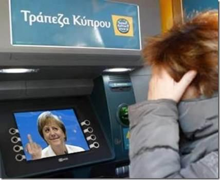 Greek ATM Machine this weekend http://t.co/Gk4ADSKb1r