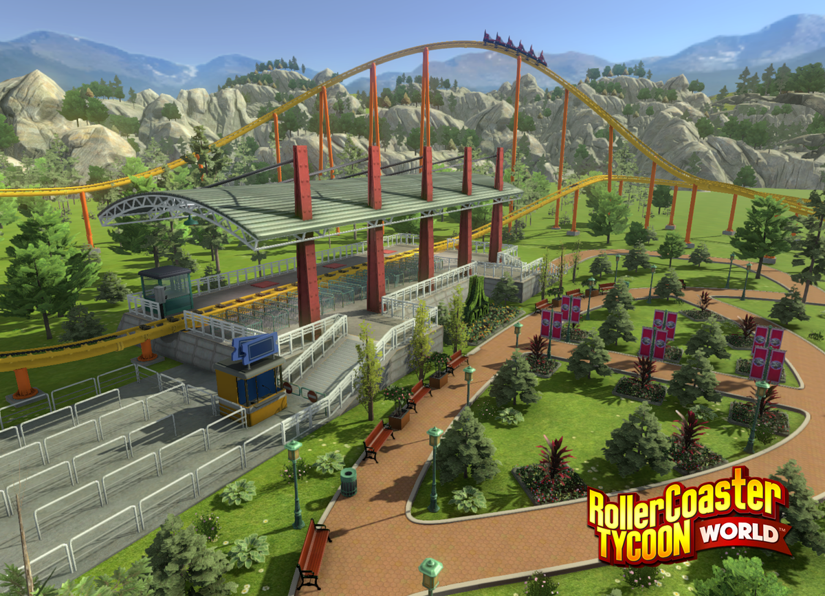 We've just posted RCTW Production Blog #12! Meet our team, and see a brand new screenshot! http://t.co/PsGFG27SGe http://t.co/LxckG0JsVf