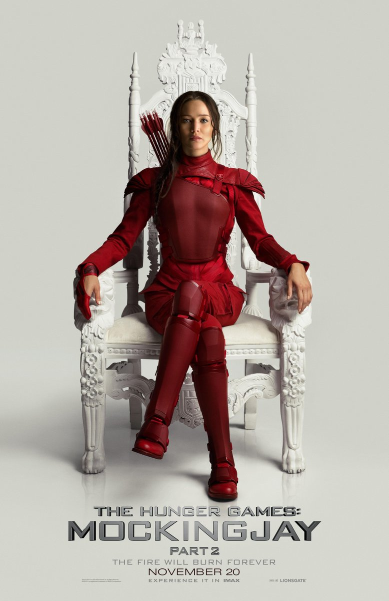 Imagine Tomorrow. #Unite with Katniss at http://t.co/TN7aGkrXPA, and stand by for a message from District 13. http://t.co/dxa5jw7MfB