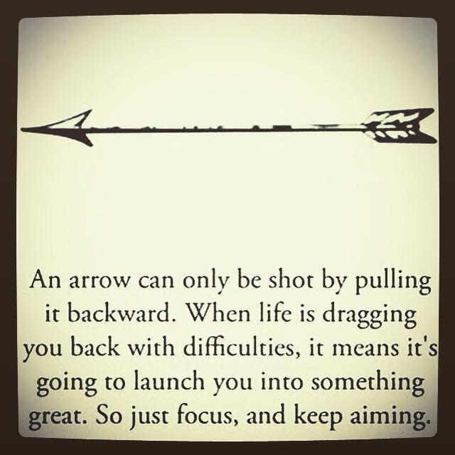Be strong for great things are around the corner!! #positivevibes #arrows #quotes http://t.co/hbcy2eP7eY