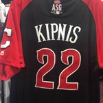RT @Indians: .@TheJK_Kid All-Star Game jerseys are in the Progressive Field team shop! Get yours now!