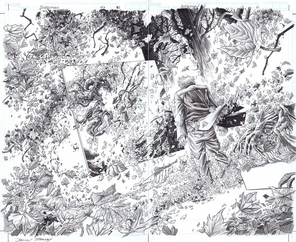 Wanna see something amazing?  How about this spread by @declanshalvey http://t.co/rHUzqwrI7s