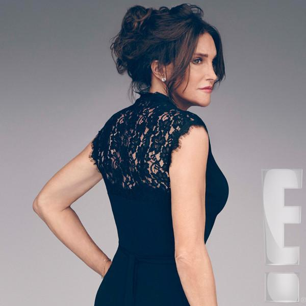 RT @IAmCait: �We�re all beautiful.� - @Caitlyn_Jenner  See her new, stunning photo for IAmCait:
