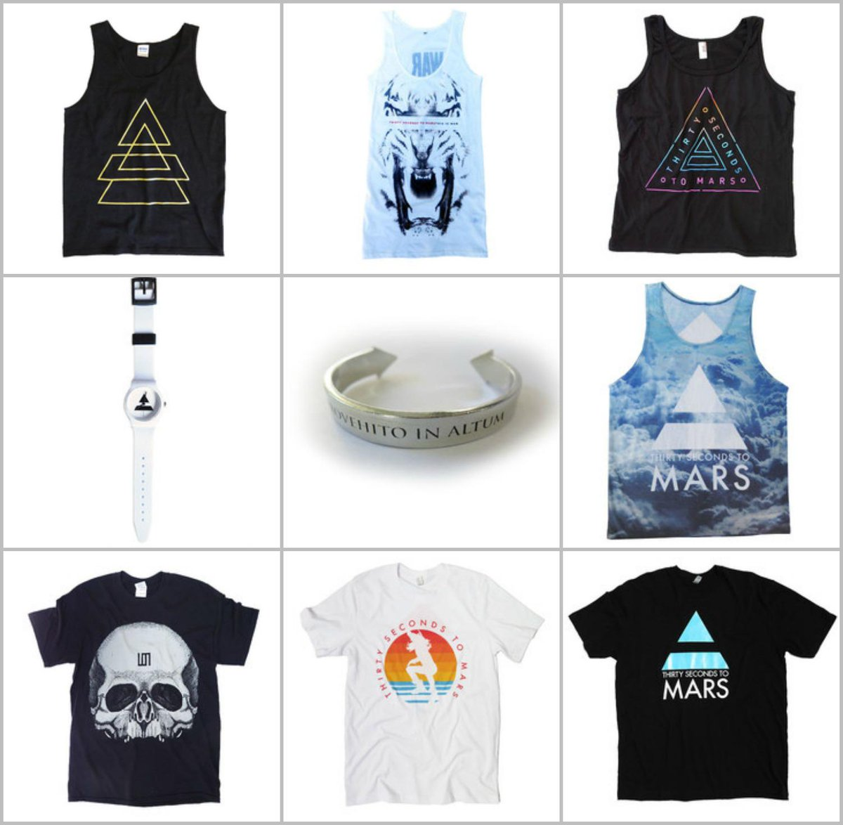 RT @MARSStore: GO GO GO! Only a few hours left to save up to 70% off storewide! Don't miss out! ???????? ???? --> http://t.co/SJ5M6WoyN6 http://t.co…