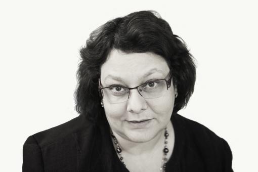 Плохо — это очень хорошо: Виктория Волошина о тех, кто не терпел, но нам...