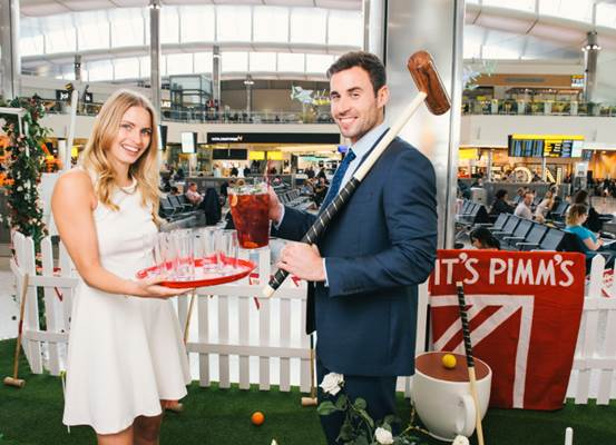 Up for some #CrazyCroquet? RT to win a @Pimms hamper courtesy of @worlddutyfree  (18+)! T&Cs http://t.co/5FJRKrGpQu http://t.co/zKSq2nTYRp