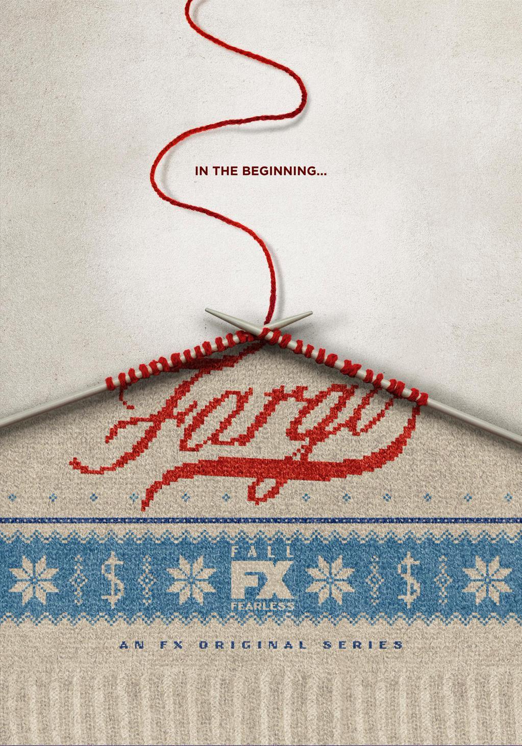 Второй сезон «Фарго» с Кирстен Данст и Патриком Уилсоном обзавелся первым постером в уже знакомом стиле http://t.co/pSvPkrqYR4