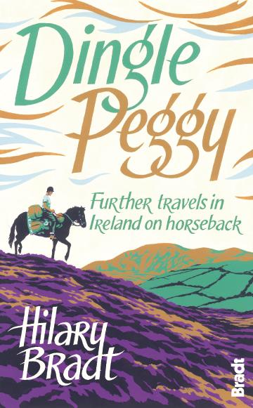 Join @hilarybradt on a journey down Ireland's west coast. Get Dingle Peggy for just £1.99