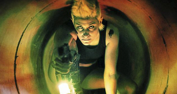 """Badass Nicole! """"@Trigonis: Congrats @nicolemalonso for making @WhatCulture's """"10 Rising Actors"""" list! #CrawlOrDie http://t.co/20Y14Zwdtq"""""""
