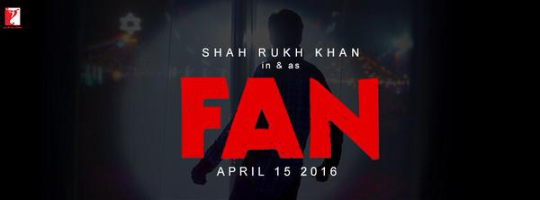 #FanApril15 @iamsrk 's #graffiti puzzle solved with 'Fan' teaser  http://t.co/S9CIwT7PHo