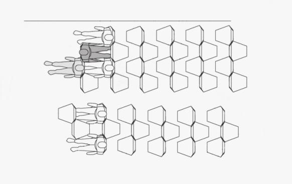 A French company has patented the most hellish idea yet for airplane seating: http://t.co/DPXNhe71NG http://t.co/wgwvgXjFeP