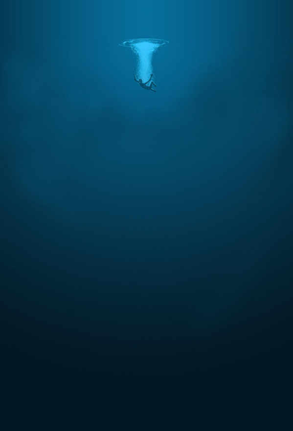 The Ocean Is A Beautiful, Frightening Place http://t.co/c55lX6CH9y