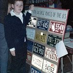 A boy's gotta have a hobby.  #tbt http://t.co/fIv9wal0V5