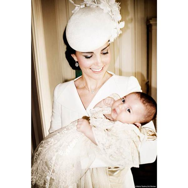Good Morning Princess In Russian : Kensington palace releases new photos from princess