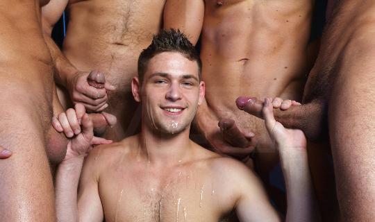 Фото голих геїв