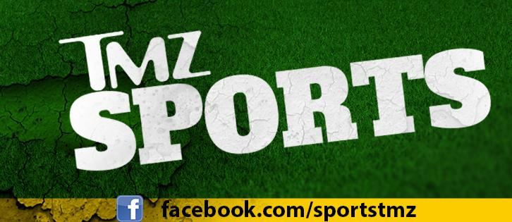 Like our Official @TMZ_Sports Facebook page to stay up-to-date with our sports news!
